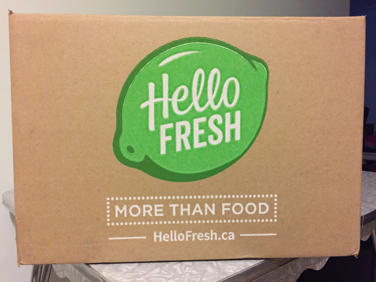 Dinner by HelloFresh
